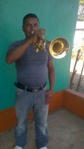 Eleodoro de Monrovia
