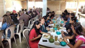 Midwifery Training plus World Wide Day of Prayer