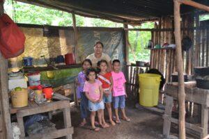 Gonzales/Hernandez family